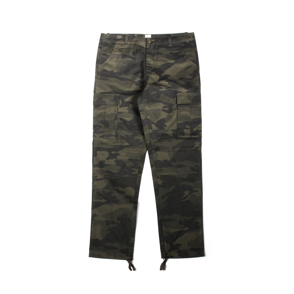 Kennedy Denim Co BDU Cargo Pant 'Camo'
