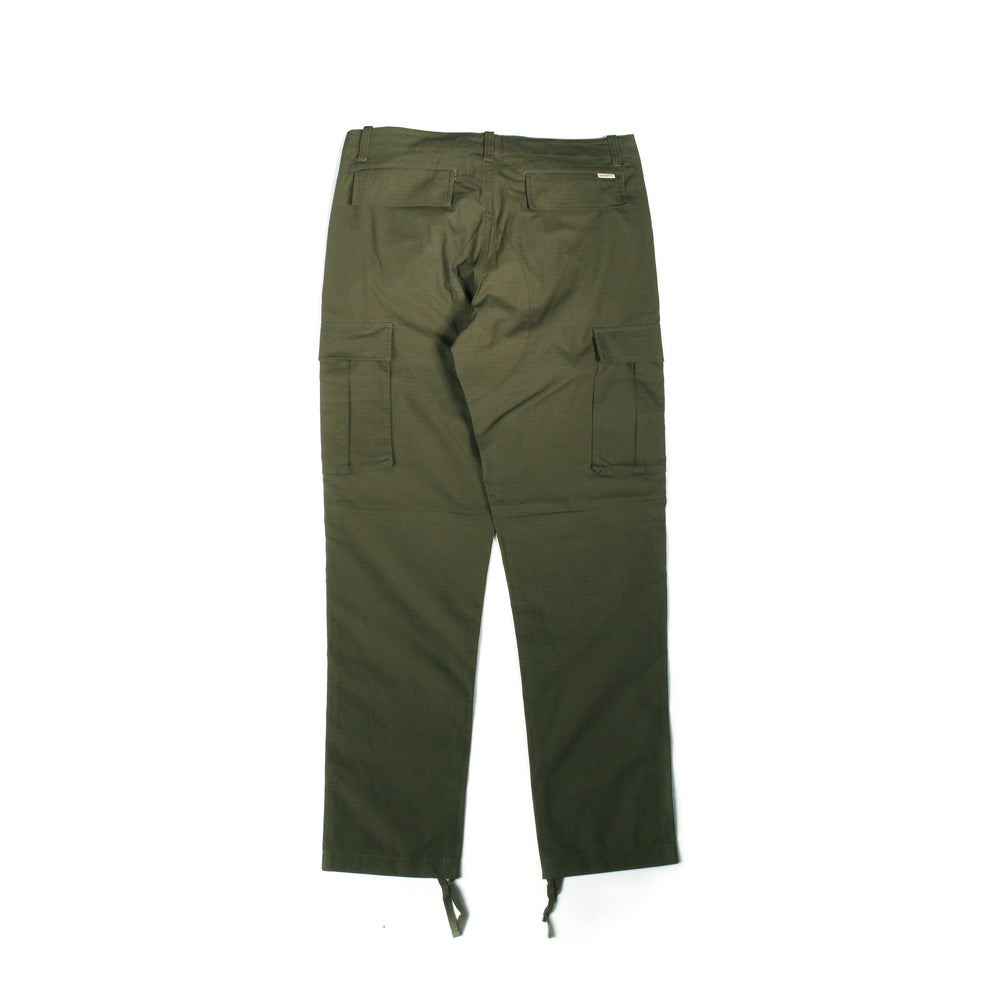 Load image into Gallery viewer, Kennedy Denim BDU Cargo Pant 'Olive'