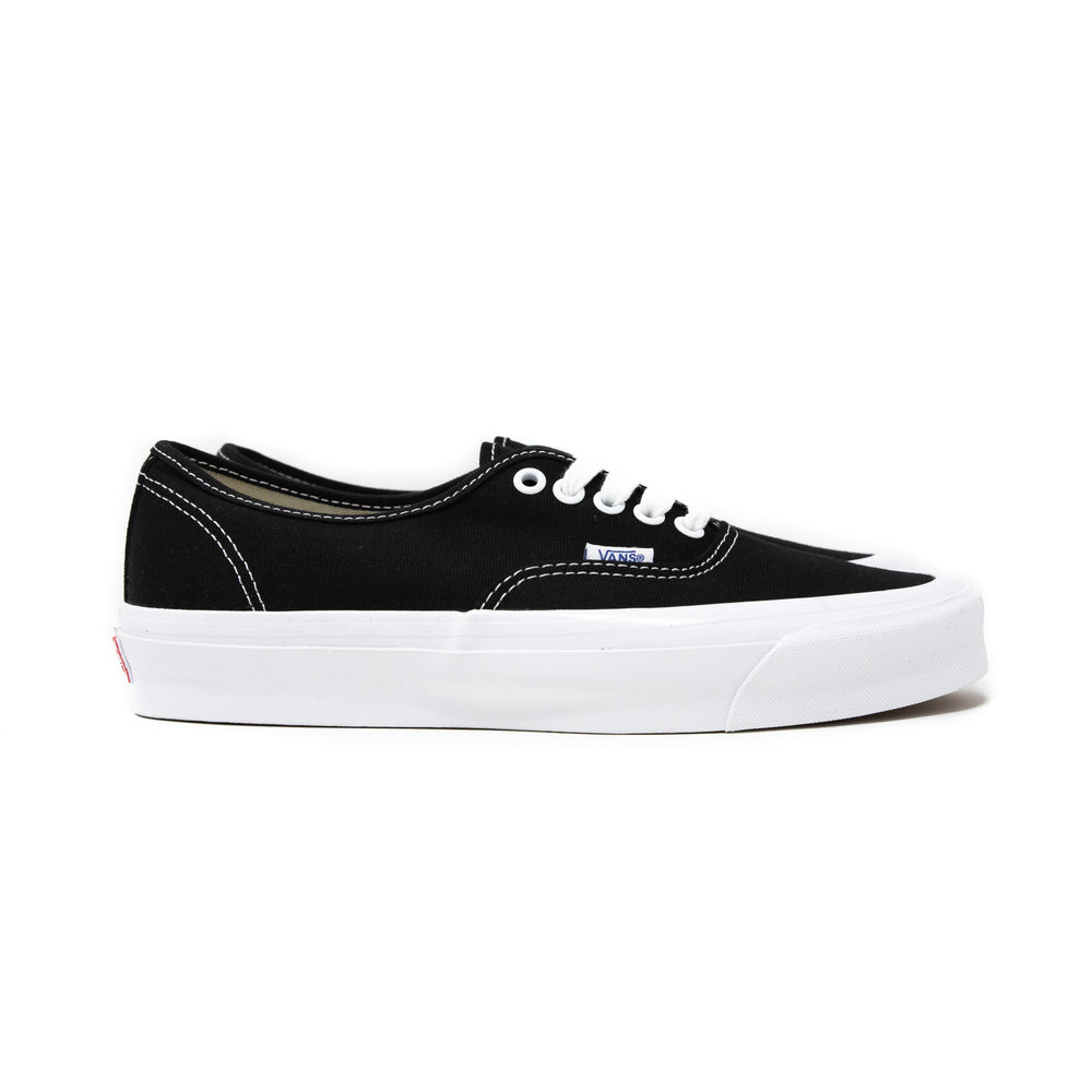 Vans Vault OG Authentic LX 'Black'