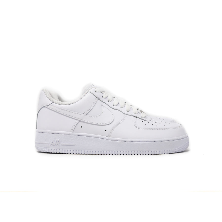 Women's Nike Air Force 1 'White/White'