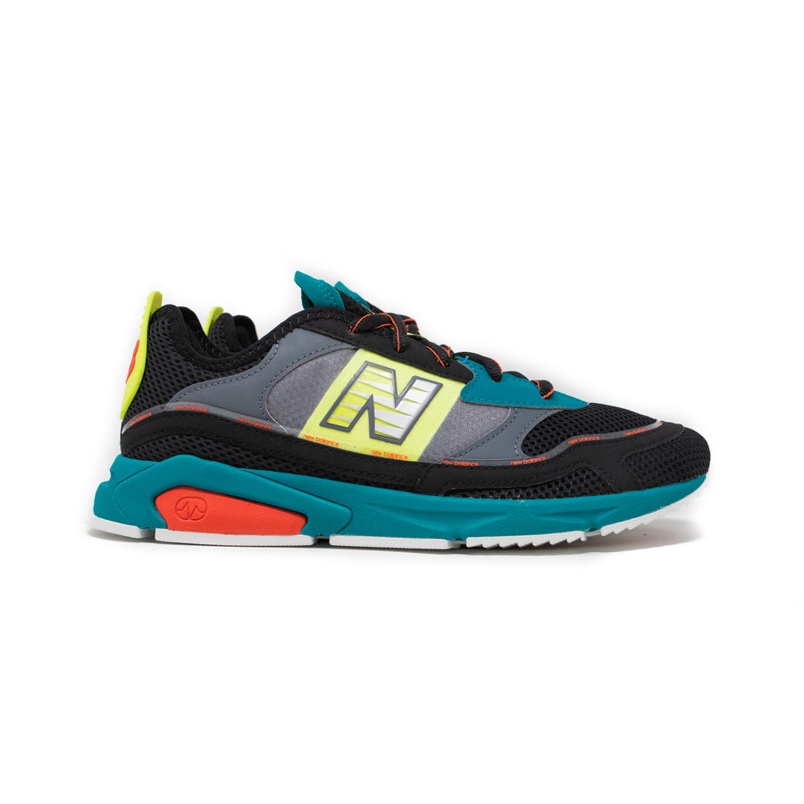 New Balance X-Racer 'Team Teal'