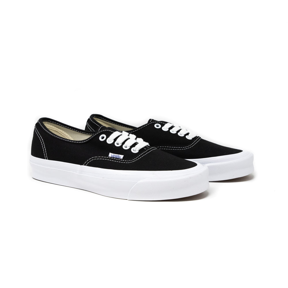 Load image into Gallery viewer, Vans Vault OG Authentic LX 'Black'