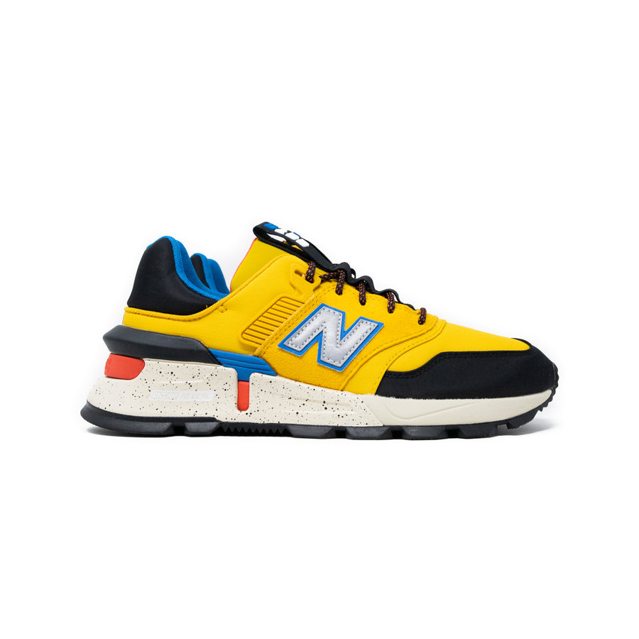 New Balance MS997SKB 'Varsity Gold'