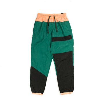 Nike Flight Heritage Pants 'Evergreen Aura'