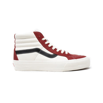 Vans Vault OG SK8-Hi LX Leather 'Chili Pepper'