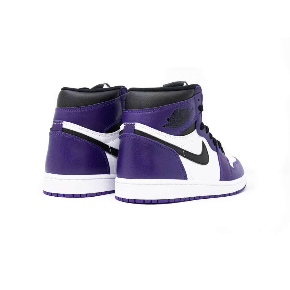 Load image into Gallery viewer, Air Jordan 1 High OG 'Court Purple'