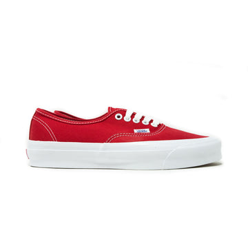 Vans Vault OG Authentic LX 'Red'