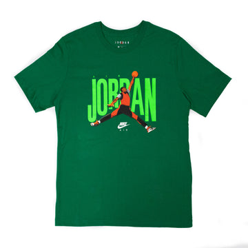 Air Jordan Jumpman Tee 'Aloe Verde'