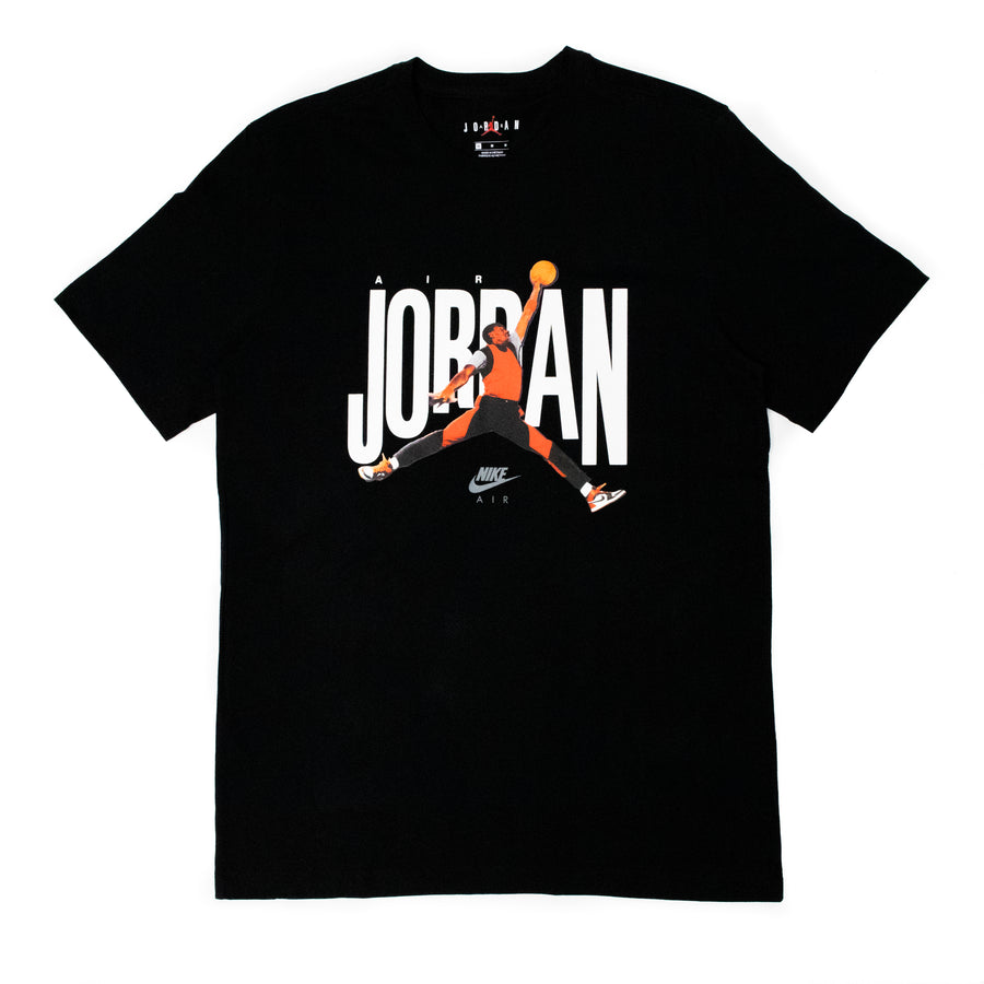 Air Jordan Jumpman Tee 'Black'