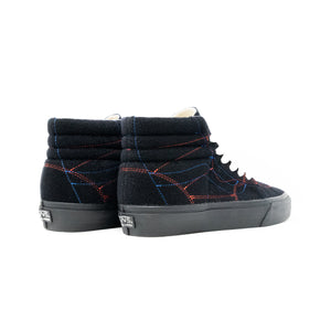 Load image into Gallery viewer, Vans Vault x Taka Hayashi DIY Hi LX