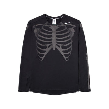 Nike NRG Skeleton Top 'Black' L/S