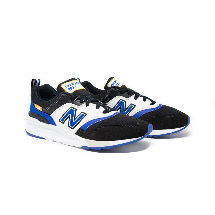 New Balance CM997HEV 'Team Royal'