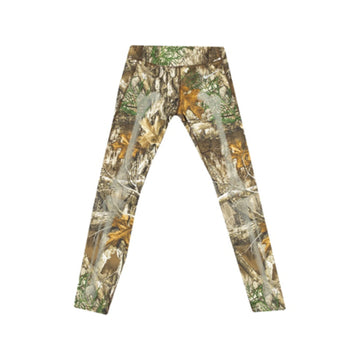 Women's Nike NRG Skeleton Tights 'Camo'