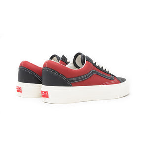 Load image into Gallery viewer, Vans Vault Old Skool VLT LX 'Black Chili Pepper'
