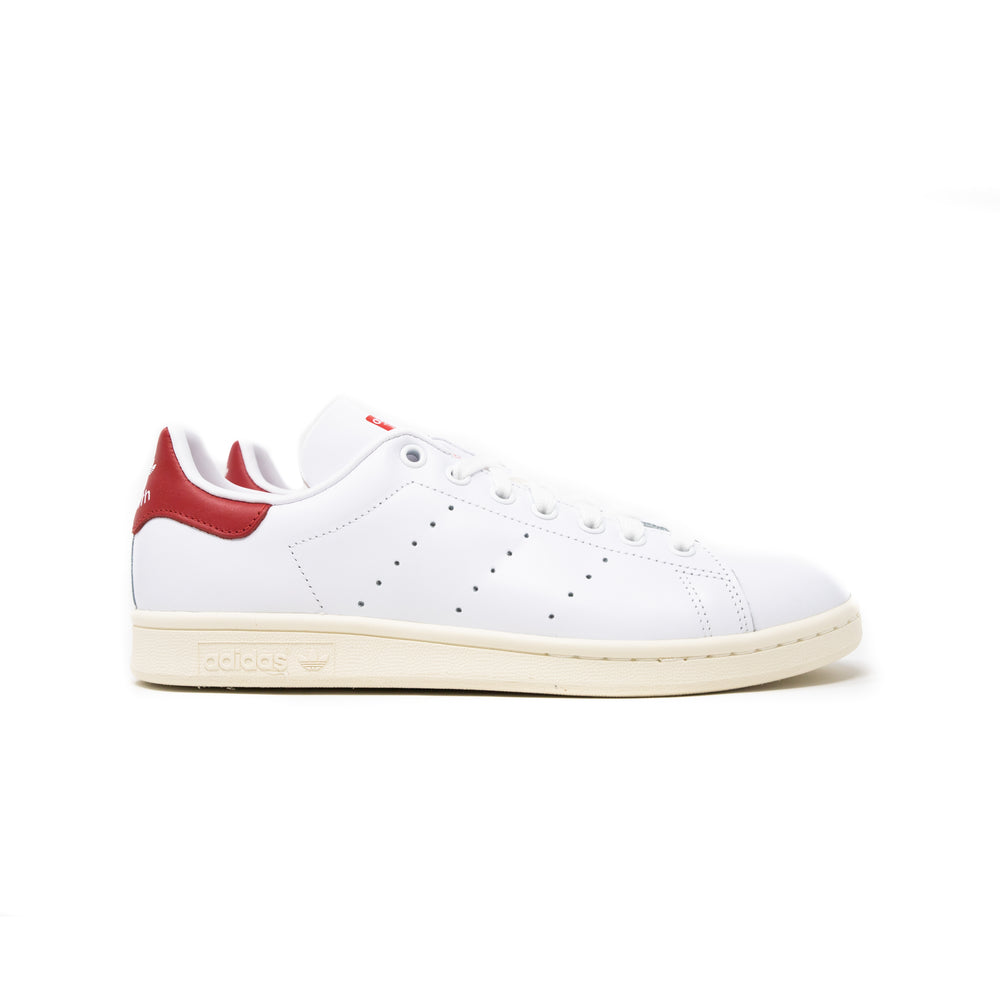 Adidas Stan Smith Premium 'Scarlet'