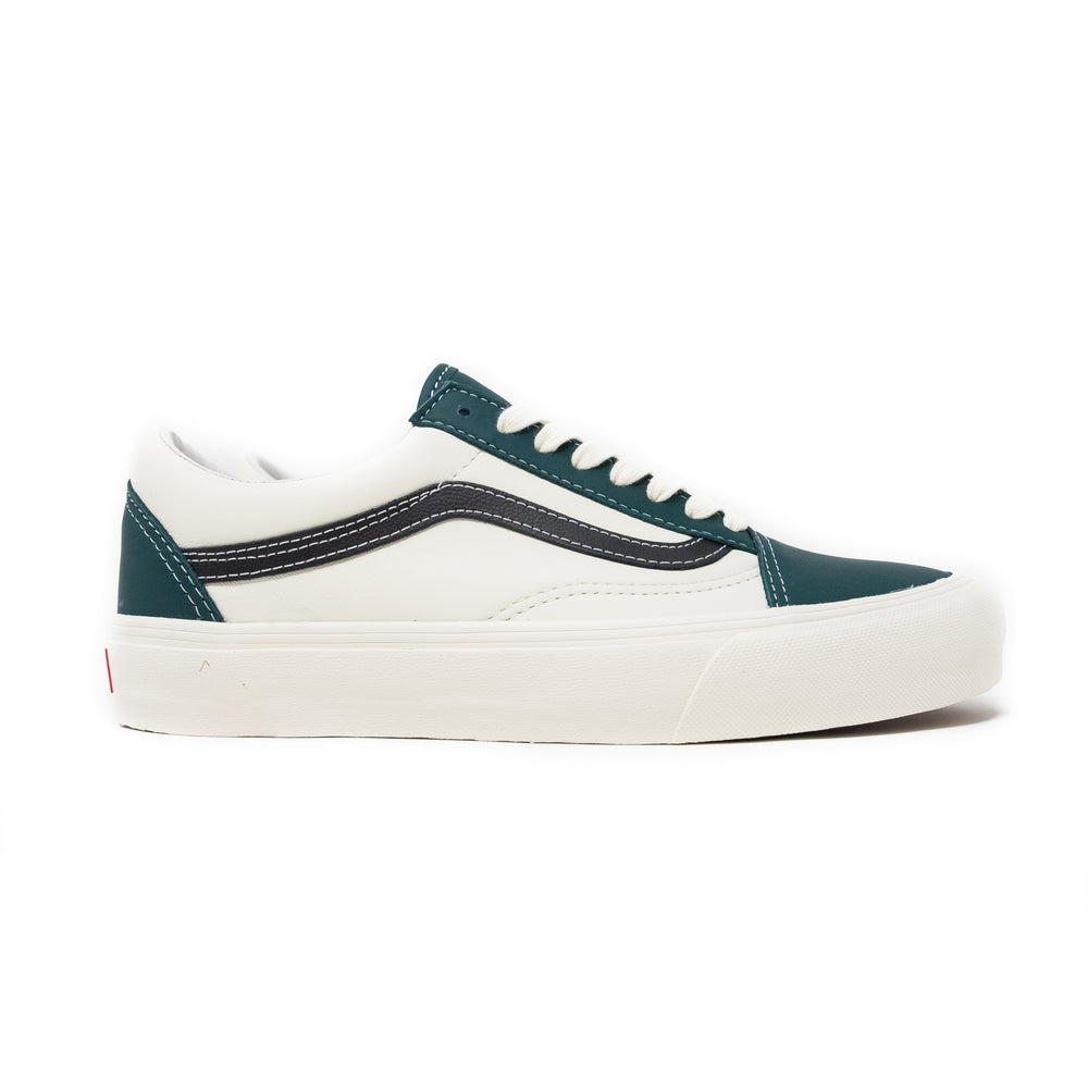 Vans Vault Old Skool VLT LX 'Evergreen'