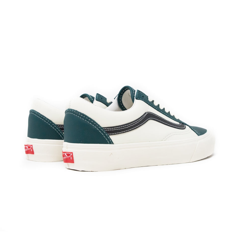 Load image into Gallery viewer, Vans Vault Old Skool VLT LX 'Evergreen'