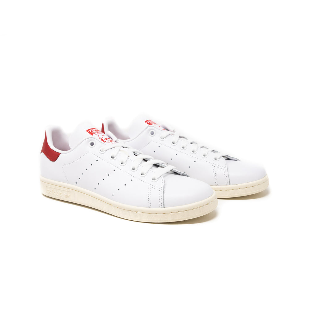 Load image into Gallery viewer, Adidas Stan Smith Premium 'Scarlet'