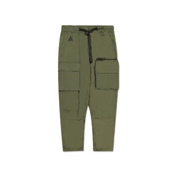 Nike ACG Woven Cargo Pant (Olive Green)
