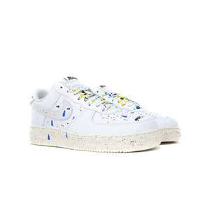 Load image into Gallery viewer, Nike Air Force 1 '07 'Paint Splatter White'