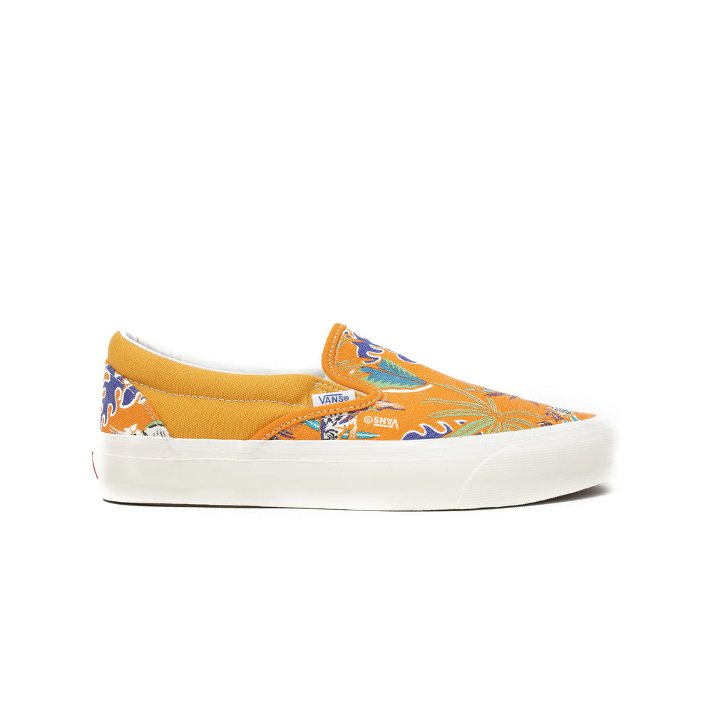 Vans Vault OG Classic Slip On 'Parrot Orange'