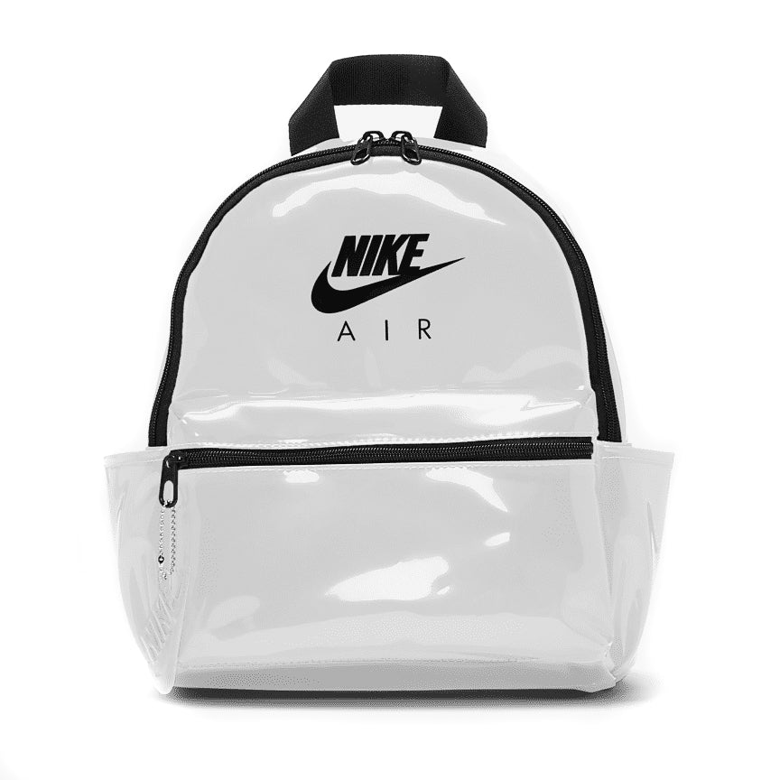 Nike JDI Backpack Mini 'Clear'