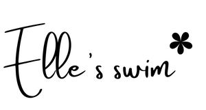 Elle's Swim owned by an 18 year old girl with a dream to protect our oceans!