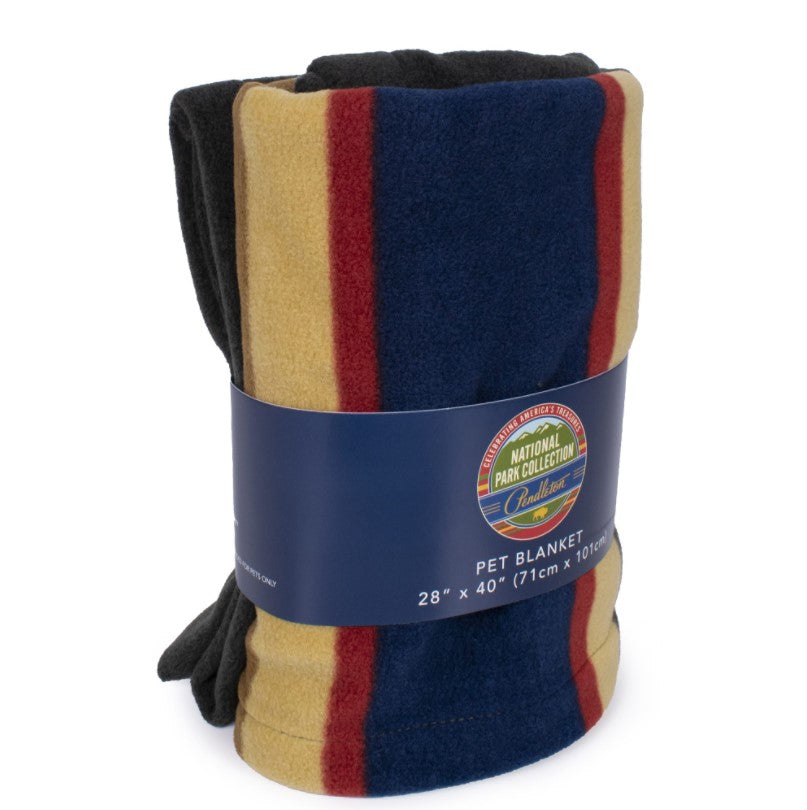 Carolina Pet Company Pet Throw - Badlands