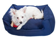 Load image into Gallery viewer, Lucky Dog Wonderful Kuddler Bed