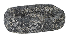 Load image into Gallery viewer, Bowsers Mendocino Jacquard Donut Bed
