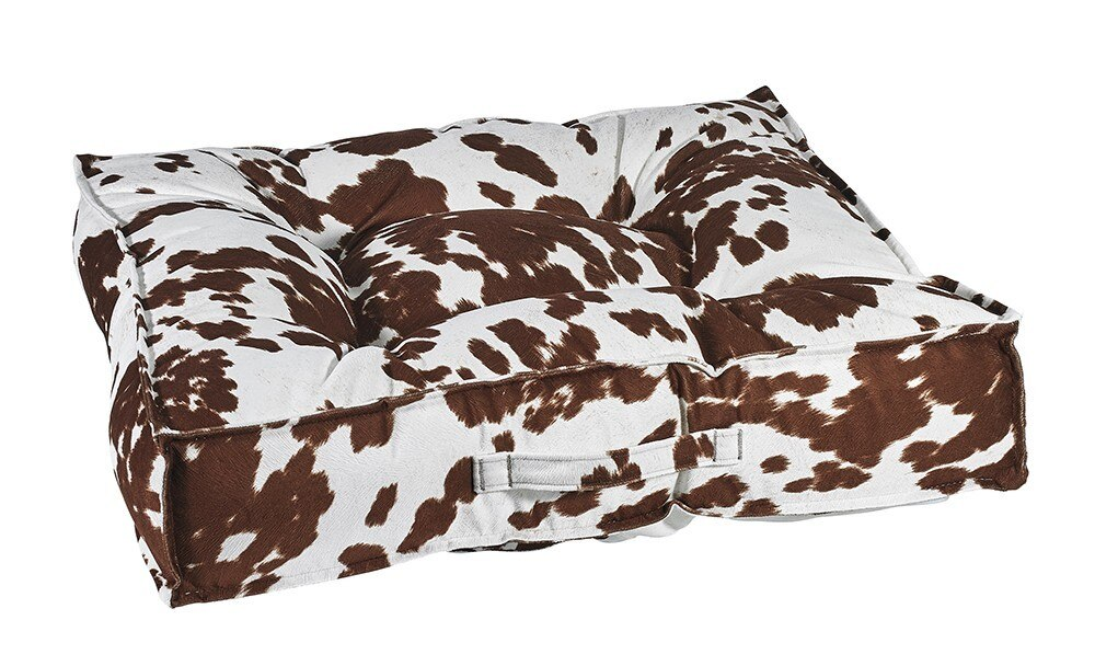Bowsers Durango Microvelvet Piazza Bed