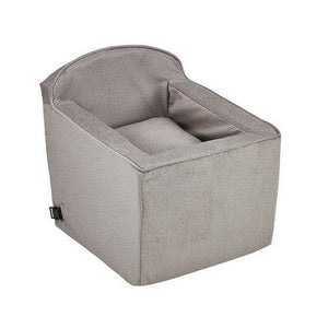 Bowsers Shadow Diamond Microlinen Booster Seat