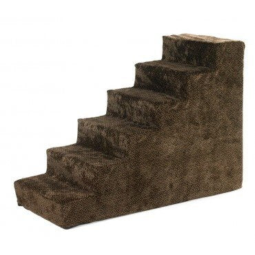 Chocolate Bones Pet Steps