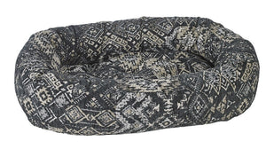 Bowsers Mendocino Jacquard Donut Bed