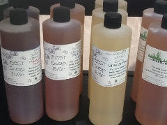 Skin Softening Liquid Soap
