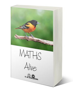 THE MATHS ALIVE COURSE(LIGHT PLAN)