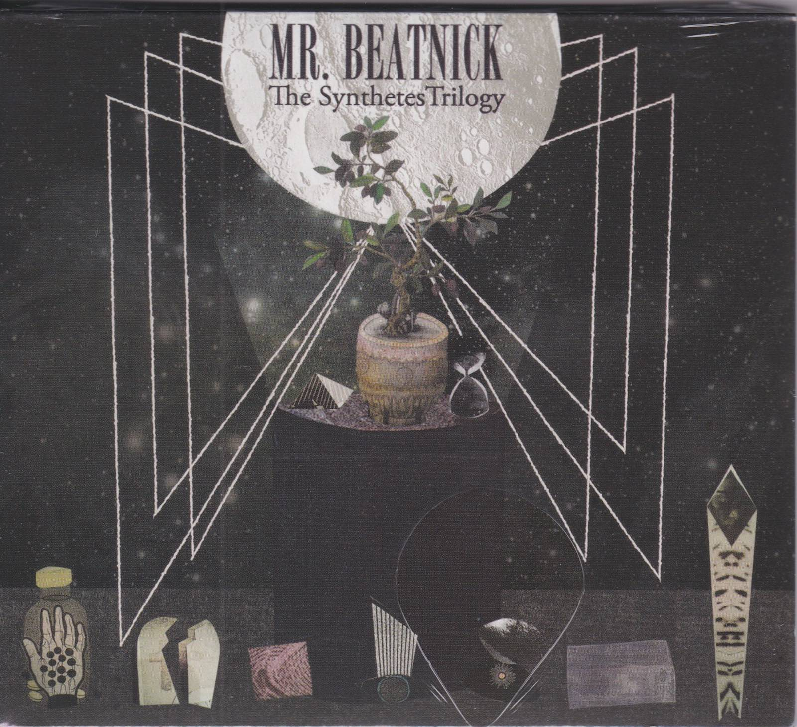 Mr. Beatnick* ‎– The Synthetes Trilogy