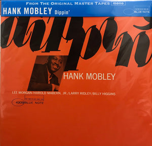 Hank Mobley ‎– Dippin'