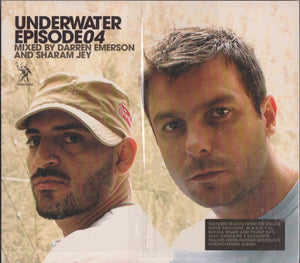 Darren Emerson And Sharam Jey ‎– Underwater Episode 04
