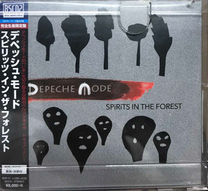 Depeche Mode ‎– Spirits In The Forest