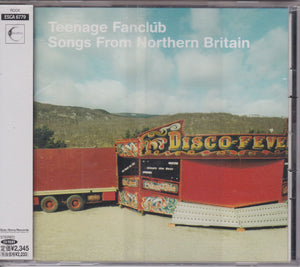 Teenage Fanclub ‎– Songs From Northern Britain  (USED)