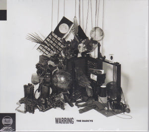 The Darcys ‎– Warring