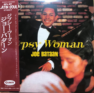 Joe Bataan ‎– Gypsy Woman