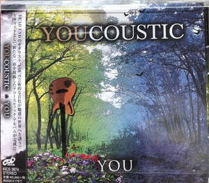 You - Youcustic