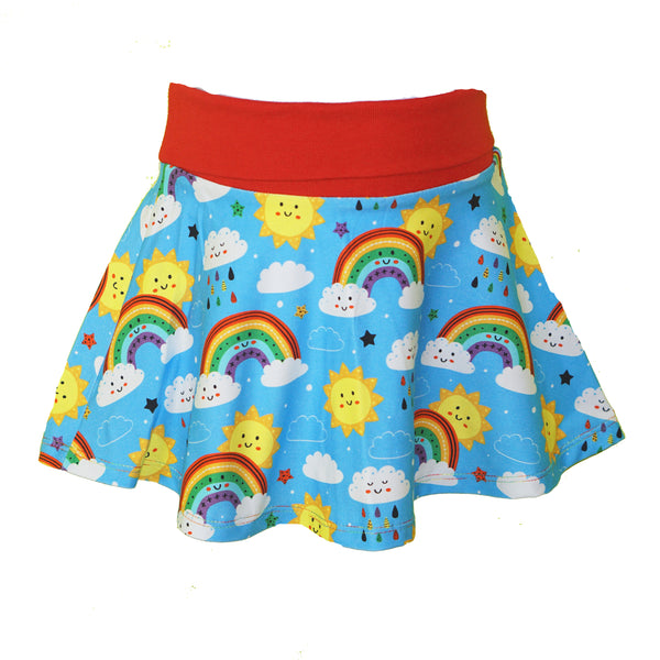 Weather Babies Jersey Skirt
