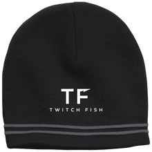 Load image into Gallery viewer, Twitch Fish Beanie