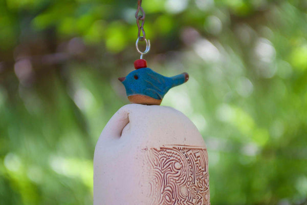 Personalized Memorial Gifts for Loss of Pet, Father or Mother - EarthWind Bells