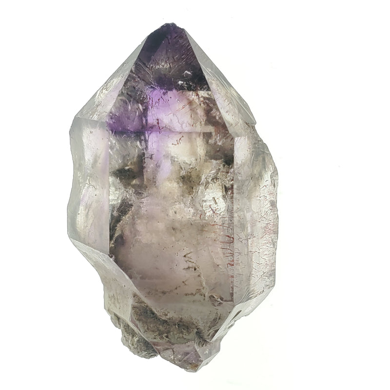 16 g, Highly complex, Shangaan Amethyst Crystal from Zimbabwe