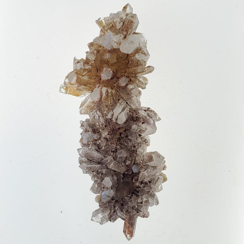 27.93 g Brandberg Quartz Matrix From Namibia