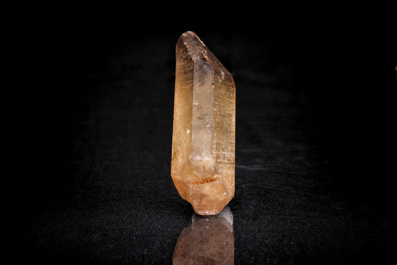 6.5cm Natural Citrine Quartz, Zambia